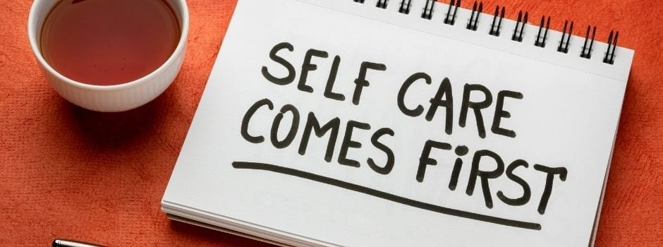 Self-Care For Eft Practitioners
